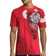 Southpole® Short-Sleeve HD Print Tee