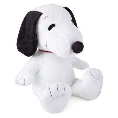 jcpenney.com | Peanuts Snoopy Pillow Buddy