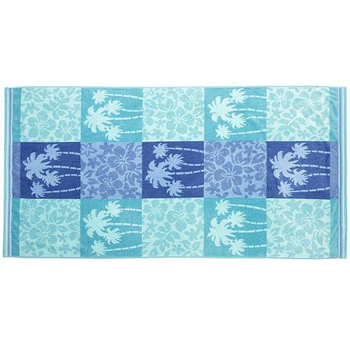 Panama Jack® Palms Beach Towel