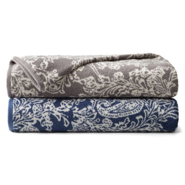 jcpenney.com | JCPenney Home™ Savannah Bath Towel Collection
