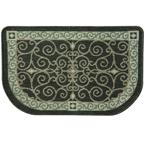 Bacova Eastly Midnight Wedge Rug