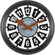 FirsTime® Parisian Wall Clock