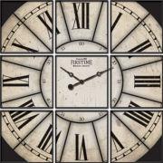 FirsTime® Corbin Studio Wall Clock