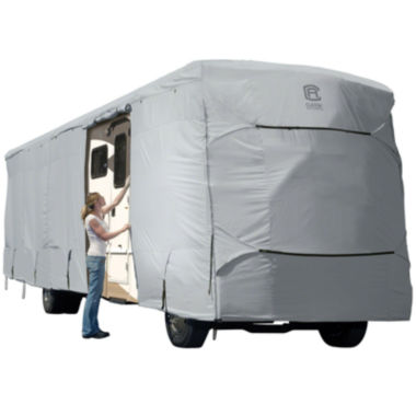 jcpenney.com | Classic Accessories 80-143-161001-00 PermaPro Class A RV Cover, Model 3