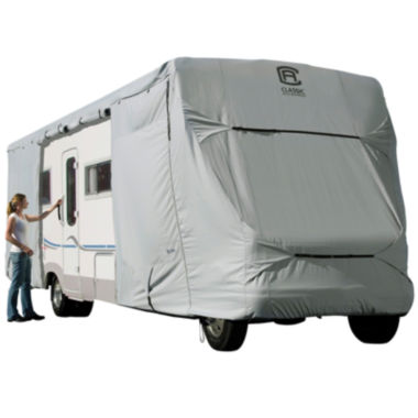 jcpenney.com | Classic Accessories 80-127-141001-00 PermaPro Class C RV Cover, Model 1