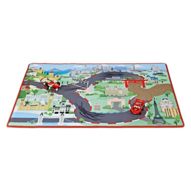 jcpenney.com | Disney Collection Cars Playmat Set