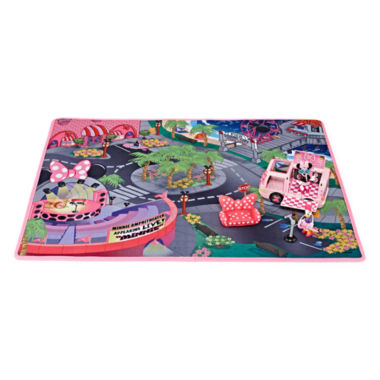 jcpenney.com | Disney Collection Minnie Playmat Set