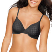 Hanes® Heathered Underwire Soft T-Shirt Bra - HU02