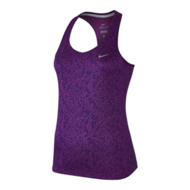 jcpenney.com | Nike® Pronto Miler Tank Top