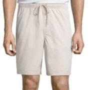 St. John's Bay® Beach Shorts