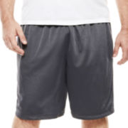 The Foundry Supply Co.™ Basic Mesh Shorts - Big & Tall