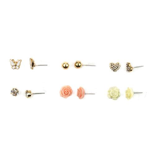 Carole Drop Earrings