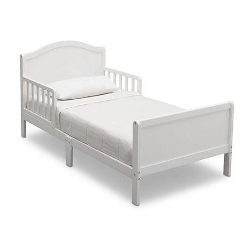 Delta Children Bennett Toddler Bed - Painted