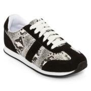 Arizona Bridget Lace-Up Sneakers