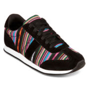 Arizona Bridget Lace-Up Sneakers