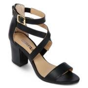 Cosmopolitan Baby Strappy Sandals