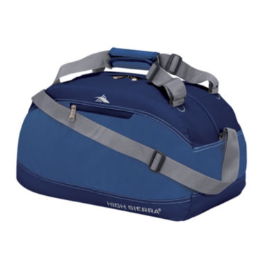 "jcpenney.com | High Sierra® 24"" Pack-N-Go Duffel Bag"