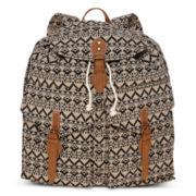 Olsenboye® Aztec Print Backpack