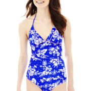 Arizona Halterkini Swim Top