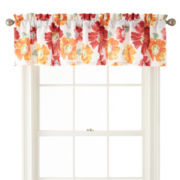 Home Expressions™ Madison Floral Valance