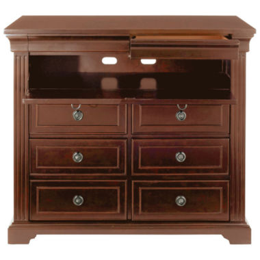 "jcpenney.com | Providence Bedroom 50"" Media Chest"