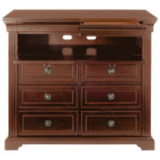 "Providence Bedroom 50"" Media Chest"