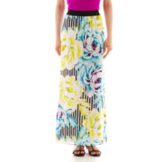 Worthington® Column Maxi Skirt - Petite