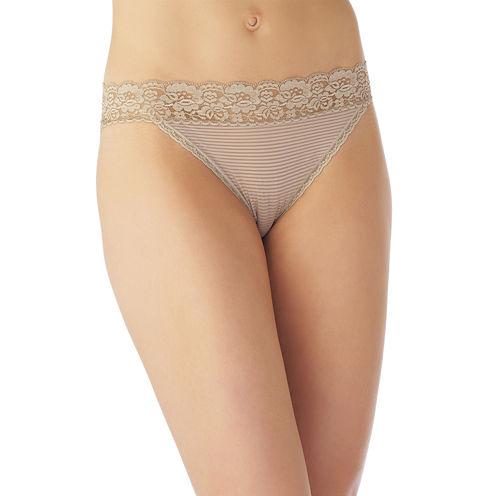 Vanity Fair® Body Caress Ultimate Bikini Panties - 18280