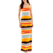 a.n.a® Sleeveless Tank Maxi Dress