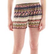 Olsenboye® Print Shorts