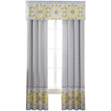 jcpenney.com | Eva Longoria Home Mireles 2-Pack Curtain Panels