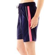 Made For Life™ Pintuck Bermuda Shorts
