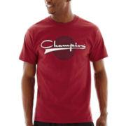 Champion® Graphic Jersey Tee