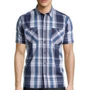 Levi's® Short-Sleeve Giller Woven Shirt