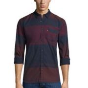 Levi's® Long-Sleeve Ravage Woven Shirt