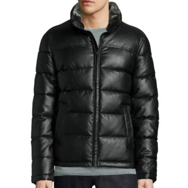 jcpenney.com | Levi's® Quilted Puffer Jacket