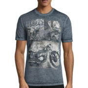 i jeans by Buffalo Coy Short-Sleeve Tee