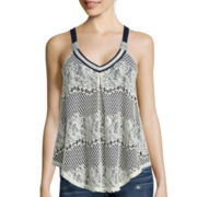 Rewind Swing Tank Top