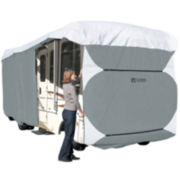 Classic Accessories 70563 PolyPro III Class A RV Cover, Model 5