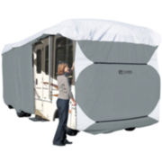 Classic Accessories 70763 PolyPro III Class A RV Cover, Model 7