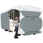 Classic Accessories 77663 PolyPro III Extra Tall Class A RV Cover, XT Model 6