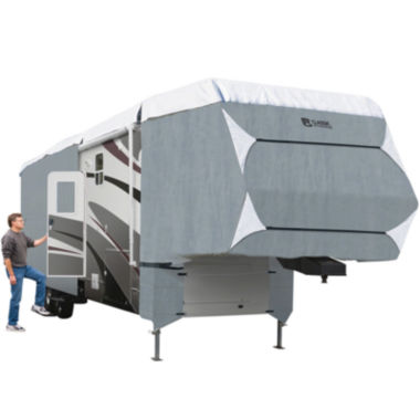 jcpenney.com | Classic Accessories 75463 PolyPro III 5th Wheel & Toy Hauler Cover, Model 3