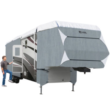 jcpenney.com | Classic Accessories 75663 PolyPro III 5th Wheel & Toy Hauler Cover, Model 5