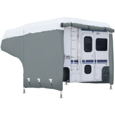 jcpenney.com | Classic Accessories 80-036-143101-00 PolyPro III Deluxe Camper Cover, Model 1