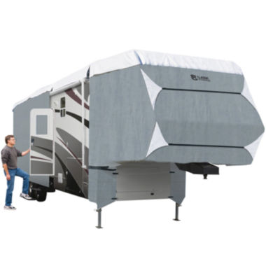 jcpenney.com | Classic Accessories 75963 PolyPro III Extra Tall 5th Wheel & Toy Hauler Cover, XT Model 5