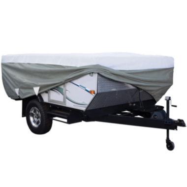 jcpenney.com | Classic Accessories 80-209-303101-00 PolyPro III Folding Camping Trailer Cover, Model 0