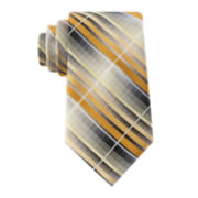 Van Heusen® Tonal Silk Tie - Extra Long