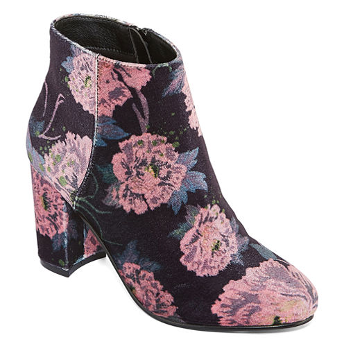 Diba London Danica Womens Bootie