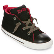 Converse Chuck Taylor All Star Street  Boys Sneakers - Toddler