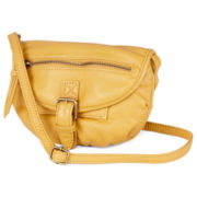 Arizona Mini Saddle Crossbody Bag